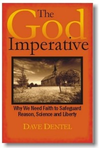 The God Imperative